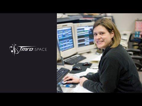 TMRO:Space - Women working in STEM - Orbit 11.17