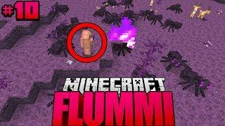 VERLOREN in der EINÖDE?! - Minecraft Flummi #10 [Deutsch/HD]