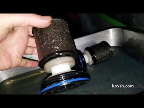 Надежная фильтрация топлива для Chevrolet Captiva 2.2d, Z22D1
