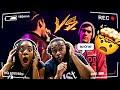 BATACO vs CODFISH | Grand Beatbox SHOWCASE Battle 2018 | SEMI FINAL REACTION