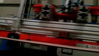 (주)삼성목공기계 - 합판분리기