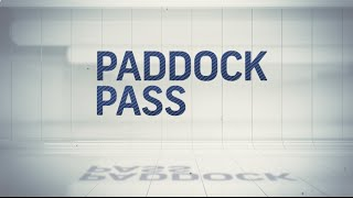 F1: Paddock Pass: Chinese Grand Prix Part 1