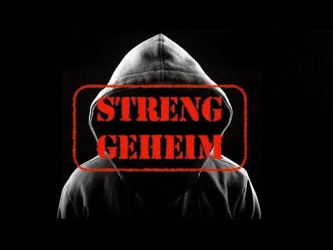 STRENG GEHEIM - Was wissen Geheimgesellschaften?