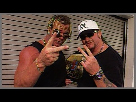 New Age Outlaws Entrance Video