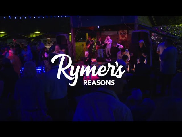 Rymer's Reasons: House of Blues Myrtle Beach