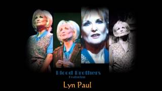 LYN PAUL - TELL ME IT
