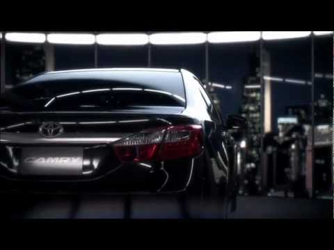 The Post Bangkok - Toyota Camry SRV [3 min 16 sec]