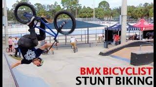 BMX Action-Adventure Video!