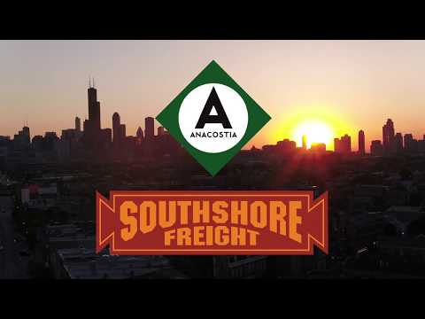 Chicago South Shore & South Bend Railroad Industrial Development