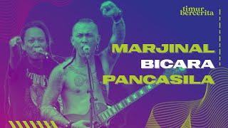 MARJINAL BICARA PANCASILA