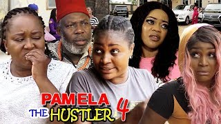 PAMELA THE HUSTLER SEASON 4 - New Movie | 2019 Latest Nigerian Nollywood Movie Full HD