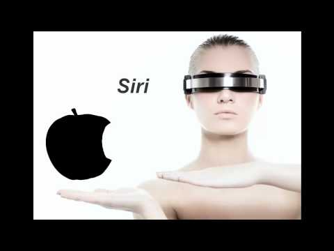 iPod, iPhone, iPad, iCloud, ** iROBOT ** - will Apple turn into Asimov's US Robotics?