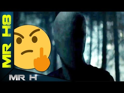 SLENDER MAN MOVIE REVIEW – THE WORST MOVIE THIS YEAR