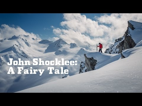 YETI Presents: John Shocklee | A Fairy Tale