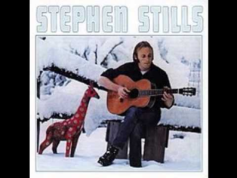 Stephen Stills - Stephen Stills (Album, November 23, 1970)