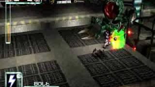 Psx - Assault Retribution (Trailer - Gameplay)