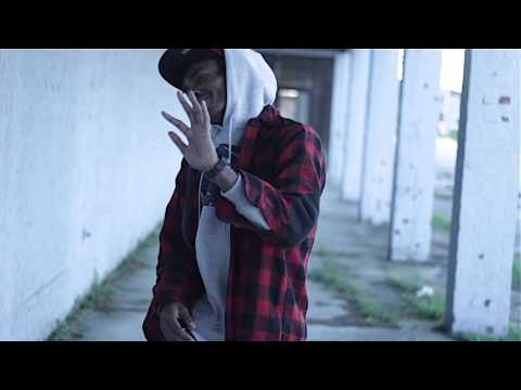 Steve N. Clair Feat. Deloney  - There They Go (Official Video)