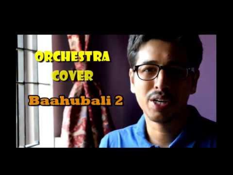 Baahubali 2 Orchestra Cover | Orey Oar Ooril - (Hamsa Naava Tamil) - Devasena's love - MUST WATCH
