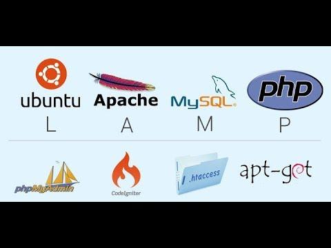 Как поднять сервер на linux