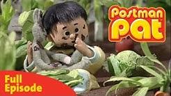 Postman Pat | Green Rabbit | Postman Pat Full Episodes 🐰