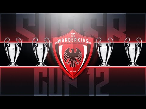 The Wonderkids -  Super Cup 12