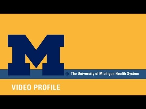 John Heckenlively, MD - Video Profile on YouTube