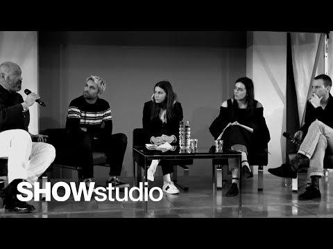 Aalto ARTS Fashion Seminar 2017: Turning Creativity into Business: Image, Publishing and Media
