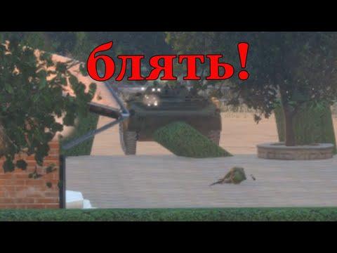 6 Men Stop the Russian Juggernaut    A Fustercluck in ArmA 3 AFI TvTs  