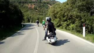 Elba Rally ride out #6