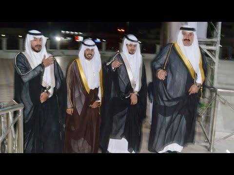 حفل زواج يوسف صالح و خالد زايد  و محمد عبدالعزيز  و عبدالرحمن صالح الثقفي
