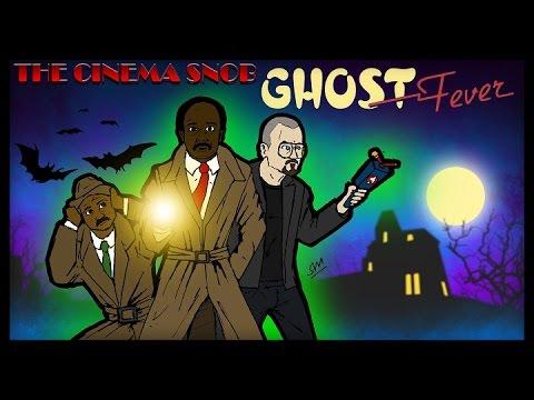 The Cinema Snob: GHOST FEVER