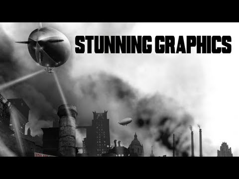 Top 10 Stunning-Graphics for iPhone, iPod & iPad Gameplay Video