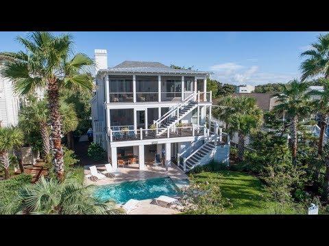 310 Charleston Boulevard - Isle of Palms, South Carolina Real Estate