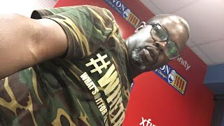 Watch The WVON Morning Show:  Today the theft of the gifted Black charter school! thumbnail