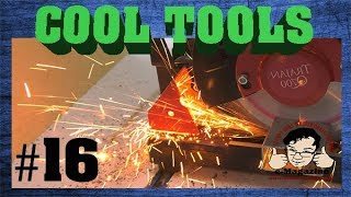 5 of the coolest woodworking tools I've ever owned