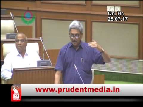 Prudent Media  Question Hour  25 July 17 │Part 1