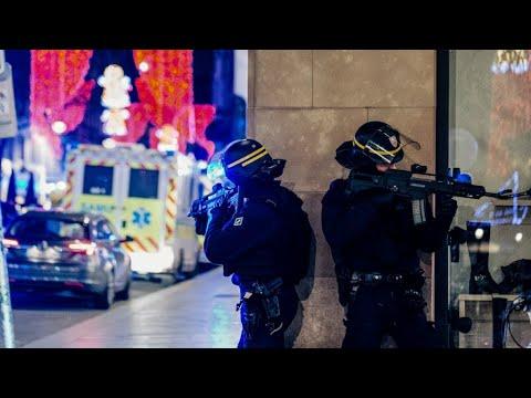 فرنسا: قتلى وجرحى في إطلاق نار استهدف سوق الميلاد في ستراسبورغ  - نشر قبل 1 ساعة