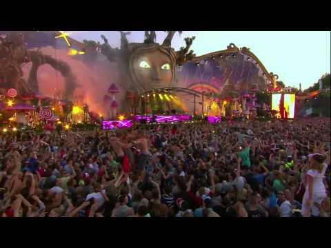 Tomorrowland 2011 Trailer