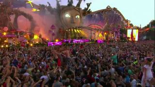 Tomorrowland 2011 Trailer