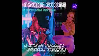 Summer Walker & Bryson Tiller - Blame Games (A JAYBeatz Mashup) #HVLM