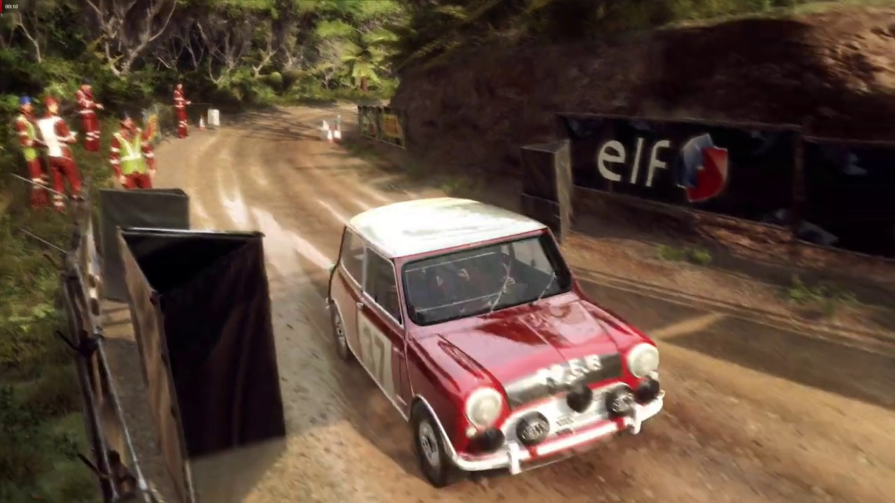 Image result for dirt rally 2.0 mini