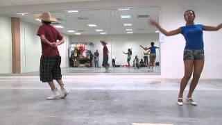 Jalisco Jarabe Tapatío Musica y Pasos
