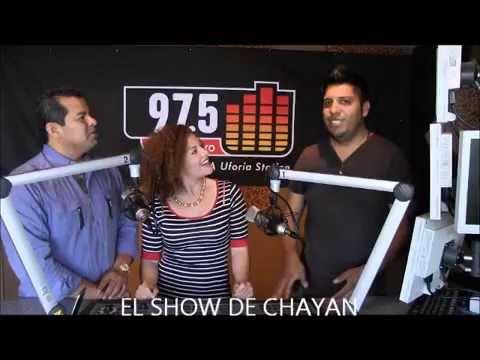 El Show de Chayan