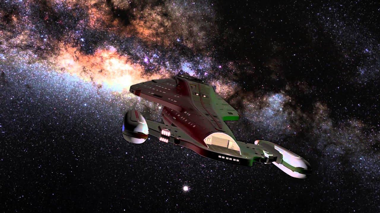 Star Trek Voyager Espanol 88