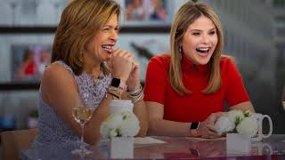 Jenna Bush Hager Just Revealed the Best Parenting Tip — Inspired by Laura Bush | Southern Living