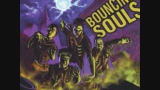 Bouncing Souls - Quick Check Girl