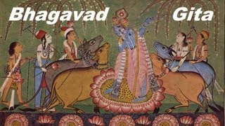 BHAGAVAD GITA - FULL AudioBook - Hindu Sacred Text | Greatest Audio Books