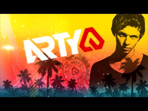 Best of ARTY ( Alpha 9 ) - TRANCE - DJ Mix