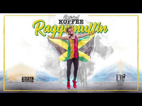 RAGGAMUFFIN - ORIGINAL KOFFEE - OFFICIAL AUDIO