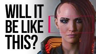 What Will Cyberpunk 2077 Multiplayer Look Like?